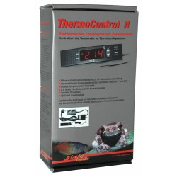 Thermostat Thermo Control II